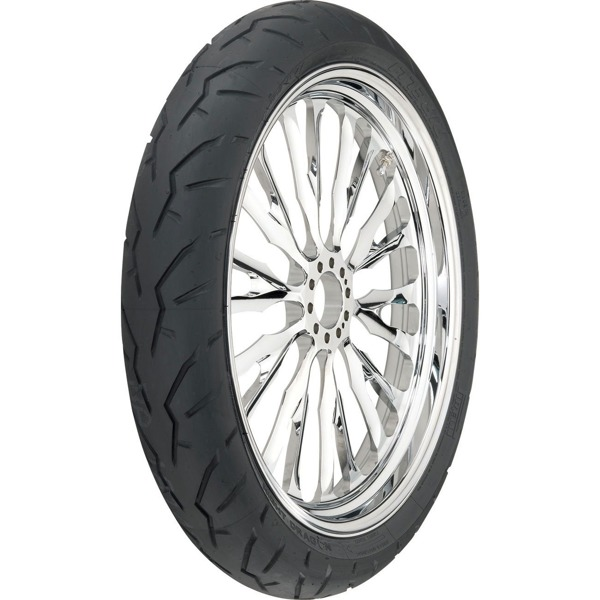 Pirelli Night Dragon 130/70R18 63V TL Przód DOT1018
