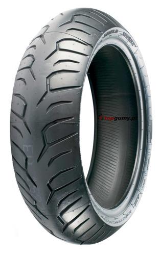 Pirelli Diablo Strada 16060zr17 69w Tl Dot3018 Opony