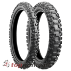 Bridgestone BATTLECROSS X30 110/100-18 64M NHS TT