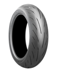 Bridgestone S22 180/55ZR17 73W TL DOT4018