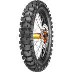Metzeler MC360 Mid Soft 100/100-18 59M TT DOT5017