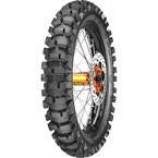 Metzeler MC360 Mid Soft 110/100-18 64M TT DOT2017