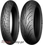 Michelin Pilot Road 4 Trail 120/70ZR19 60V TL