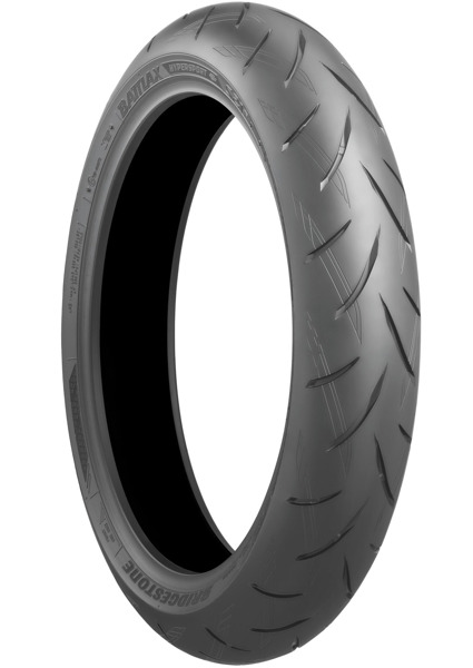Bridgestone S21 120/60ZR17 55W TL DOT1019