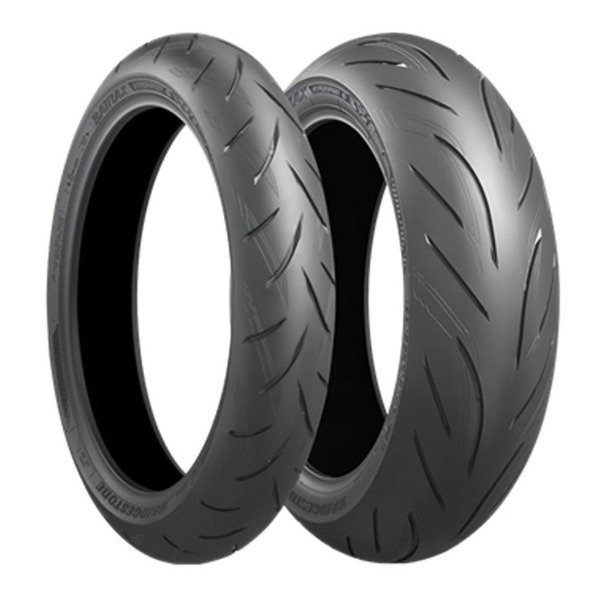 Bridgestone S21 180/55ZR17 73W TL DOT2018