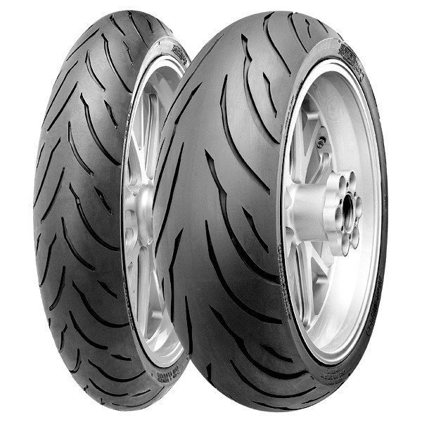 Continental Conti Motion 120/70ZR17 58W TL Z DOT5019