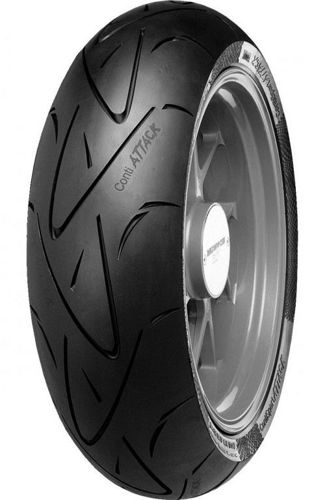 Continental Conti Sport Attack 180/55ZR17 73W TL DOT3019