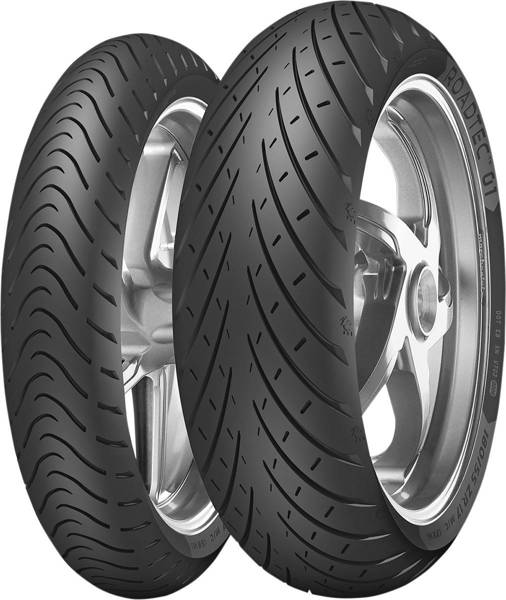 Metzeler Roadtec 01 120/70ZR17 58W TL DOT1018