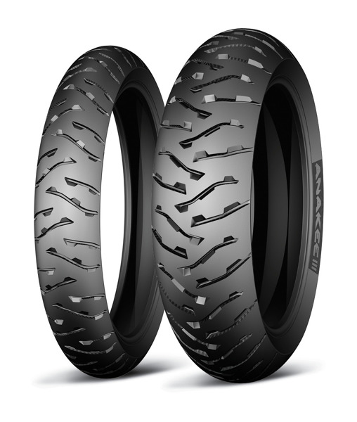 Michelin Anakee 3 150/70R17 69H TL/TT DOT4017