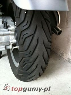 Michelin City Grip 120/70-16 57P TL Przód