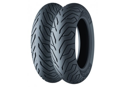 Michelin City Grip 140/70-14 68S TL DOT1019