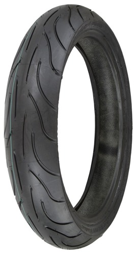 Michelin Pilot Power 120/70ZR17 58W TL DOT3018