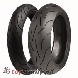 Michelin Pilot Power 2CT 120/70ZR17 58W +190/50ZR17 73W TL
