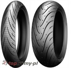 Michelin Pilot Road 3 110/80ZR18 58W TL