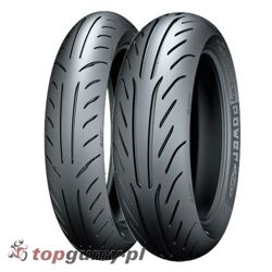 Michelin Power Pure SC 130/70-13 63P TL DOT2020