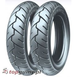 Michelin S1 80/90-10 44J TL/TT DOT2020