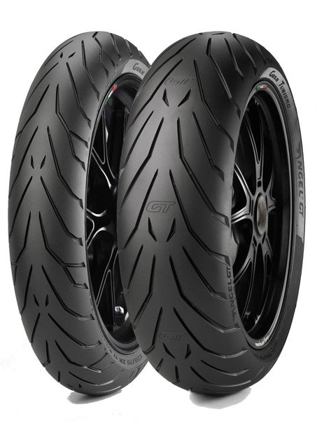 Pirelli Angel GT 180/55ZR17 73W TL DOT4019