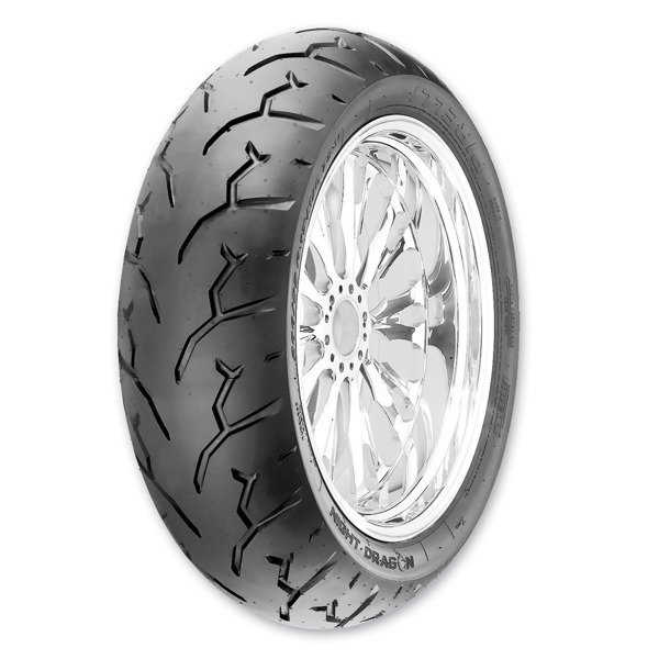 Pirelli Night Dragon GT 200/55R17 78V TL DOT2016