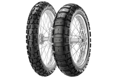 Pirelli Scorpion Rally 110/80-19 59R TL DOT4017