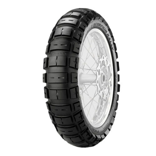 Pirelli Scorpion Rally 150/70-17 69R TL DOT2018